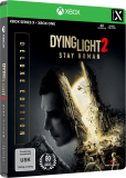 Dying Light 2 - Stay Human [Deluxe Edition] {XBox Series X}