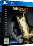 Dying Light 2 - Stay Human [Deluxe Edition] {PlayStation 4}