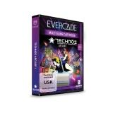 Blaze Evercade VS (White) [Starter Pack - inkl. 1 Vol]