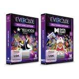 Blaze Evercade VS (White) [Premium Pack - inkl. 2 Vol]