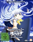 Arpeggio of Blue Steel: Ars Nova (12 Folgen / 3 Blu-rays) [Complete Edition] {Blu-ray}