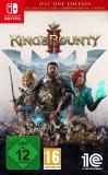 Kings Bounty II [Day One Edition] {Nintendo Switch}