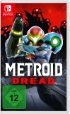 Metroid: Dread {Nintendo Switch}