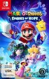Mario + Rabbids - Sparks of Hope {Nintendo Switch}