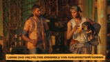 Far Cry 6 {PlayStation 4}