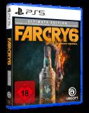 Far Cry 6 [Ultimate Edition] {PlayStation 5}