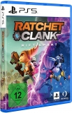 Sony PlayStation 5 Games Bundle (inkl. Ratchet & Clank: Rift Apart + Assassins Creed Valhalla + 12 Monate PS+)