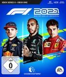 F1 2021 {XBox Series X|S / XBox ONE}
