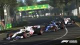 F1 2021 {XBox Series X S / XBox ONE}