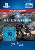 ALIENATION [Vollversion] [PS4 Code Deutschland]