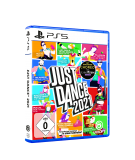 Sony PlayStation 5 Family Pack 2 (inkl. Ratchet & Clank: Rift Apart + Just Dance 2021 + 2. Controller)