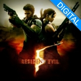 Resident Evil 5 [Vollversion] [PS4 Code Deutschland]