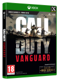 Call of Duty: Vanguard [AT] {XBox Series X S}