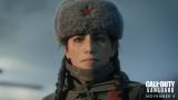 Call of Duty: Vanguard [AT] {PlayStation 5}