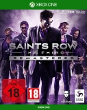 Saints Row The Third Remastered {XBox ONE}