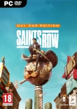 Saints Row [Day One Edition] [AT] {PC}