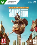 Saints Row [Day One Edition] [AT] {XBox Series X}