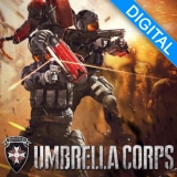 Resident Evil: Umbrella Corps [Vollversion] [PS4 Code Deutschland]