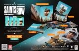 Saints Row [Notorious Edition] {PlayStation 4}