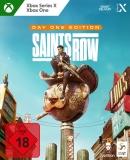 Saints Row [Day One Edition] {XBox Series X}
