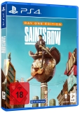 Saints Row [Day One Edition] {PlayStation 4}