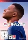 FIFA 22 (Code in der Box) {PC}