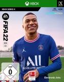 FIFA 22 {XBox Series X}