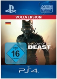 Shadow of the Beast [Vollversion] [PS4 Code Deutschland]