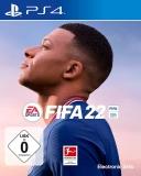 FIFA 22 {PlayStation 4}