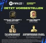FIFA 22 {PlayStation 5}