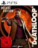 DEATHLOOP [Deluxe Edition] {PlayStation 5}