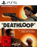 DEATHLOOP {PlayStation 5}