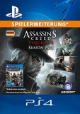 Assassins Creed Syndicate [Season Pass] [PS4 Code Deutschland]