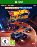 Hot Wheels Unleashed [Day One Edition] {XBox ONE}