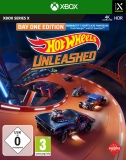 Hot Wheels Unleashed [Day One Edition] {XBox Series X}