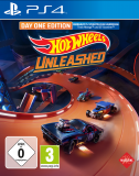 Hot Wheels Unleashed [Day One Edition] {PlayStation 4}