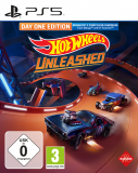 Hot Wheels Unleashed [Day One Edition] {PlayStation 5}