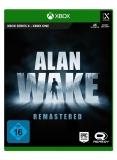 Alan Wake Remastered {XBox Series X S / XBox ONE}