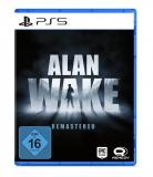 Alan Wake Remastered {PlayStation 5}