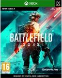 Battlefield 2042 [AT] {XBox Series X}