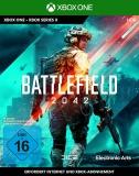 Battlefield 2042 {XBox ONE}