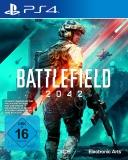 Battlefield 2042 {PlayStation 4}