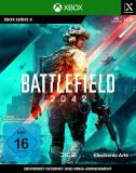 Battlefield 2042 {XBox Series X}