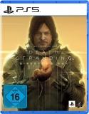Death Stranding [Directors Cut] {PlayStation 5}