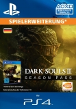 Dark Souls III [Season Pass] [PS4 Code Deutschland]