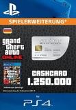 GTA 5 CashCard Der Weiße Hai [Deutschland] [PS4 Code]