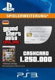 GTA 5 CashCard Der Weiße Hai [Deutschland] [PS3 Code]