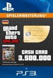 GTA 5 CashCard Walhai [Deutschland] [PS3 Code]