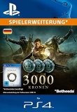 The Elder Scrolls Online (3000 Kronen) [PS4 Code Deutschland]
