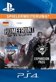 Homefront: The Revolution [Expansion Pass] [PS4 Code Deutschland]